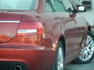 2006 Audi A6 4.2 quattro
