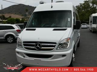 2013 Mercedes-Benz Sprinter Cargo 3500
