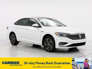 2019 Volkswagen Jetta 1.4T SEL Premium ULEV