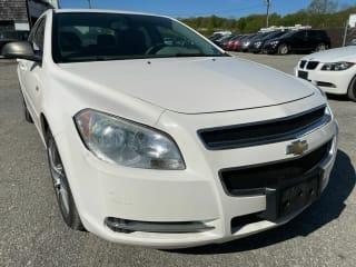2008 Chevrolet Malibu LS