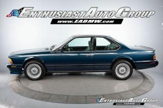 1988 BMW M6 M6