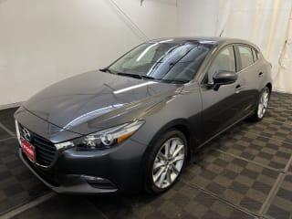 2017 Mazda Mazda3 Touring 2.5