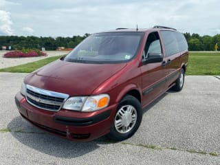 2001 Chevrolet Venture LT