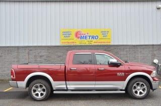 2014 Ram Pickup 1500 Laramie