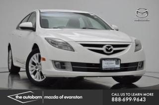 2010 Mazda Mazda6 i Touring