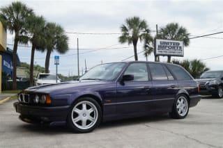 1995 BMW 5 Series 5
