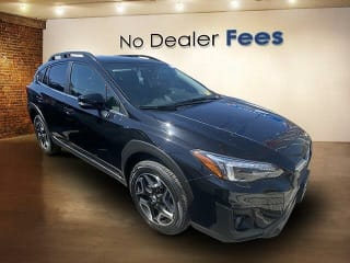 2018 Subaru Crosstrek 2.0i Limited