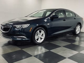 2018 Buick Regal Sportback Preferred
