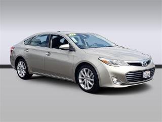 2013 Toyota Avalon XLE Touring