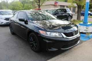 2014 Honda Accord LX-S
