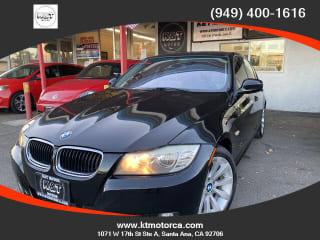 2011 BMW 3 Series 328i