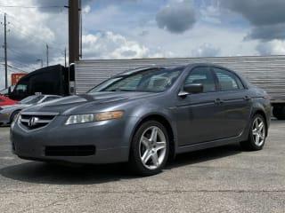 2005 Acura TL 3.2