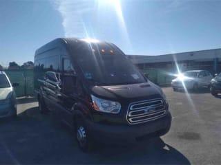 2015 Ford Transit Passenger 350 HD XL