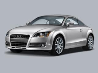 2010 Audi TT 2.0T quattro Premium Plus
