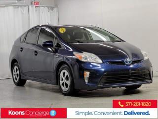 2015 Toyota Prius Four