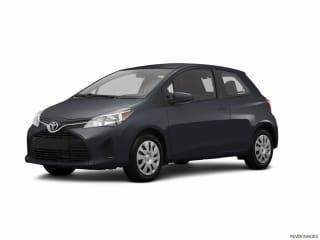 2015 Toyota Yaris 3-Door L