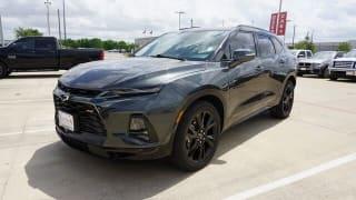 2020 Chevrolet Blazer RS