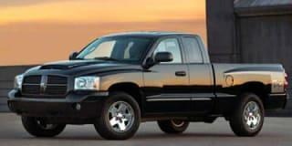2006 Dodge Dakota ST