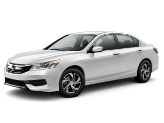 2017 Honda Accord LX