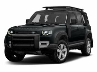 2021 Land Rover Defender 110 S