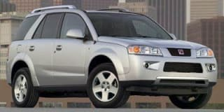 2006 Saturn Vue Base