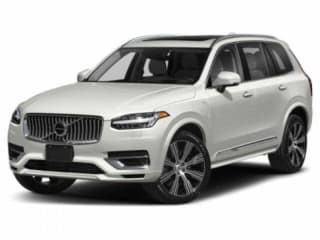 2020 Volvo XC90 T8 eAWD Inscription 6-Passenger