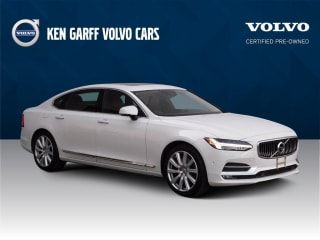2018 Volvo S90 T6 Inscription