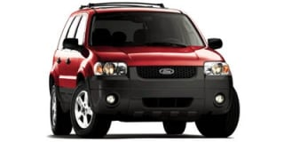 2007 Ford Escape XLS