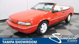 1993 Pontiac Sunbird SE