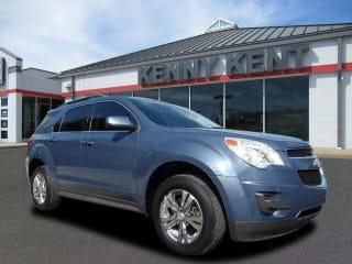 2011 Chevrolet Equinox LT