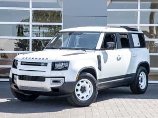 2021 Land Rover Defender 110 Standard