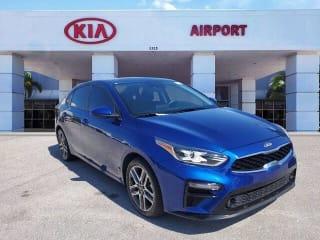 2019 Kia Forte S