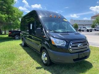 2018 Ford Transit Passenger 350 HD XLT