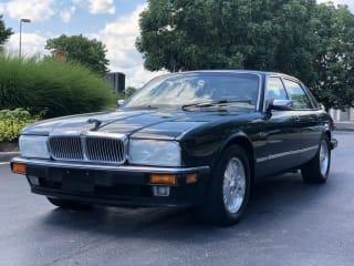 1994 Jaguar XJ XJ6