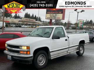 1996 Chevrolet C/K 2500 Series