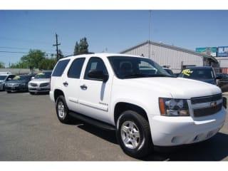 2007 Chevrolet Tahoe Fleet