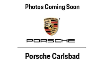 2021 Porsche Cayenne Turbo S E-Hybrid Coupe