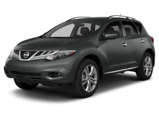 2014 Nissan Murano LE
