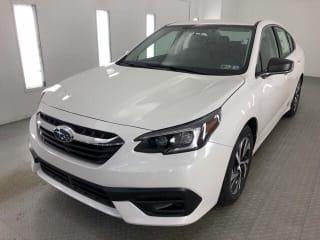 2021 Subaru Legacy Base
