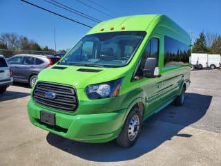 2019 Ford Transit Passenger 350 HD XL