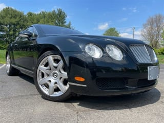 2005 Bentley Continental GT GT Turbo
