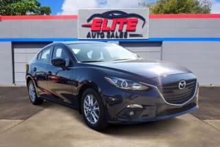 2016 Mazda Mazda3 i Touring