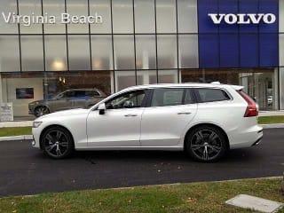 2020 Volvo V60 T5 Inscription