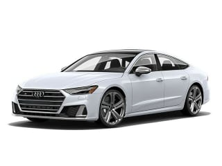 2021 Audi S7 3.0T quattro Premium Plus