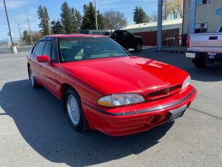 1994 Pontiac Bonneville SSEi
