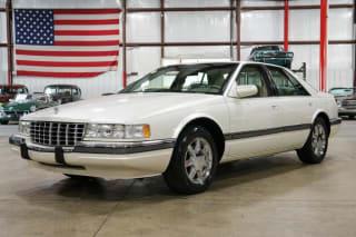 1995 Cadillac Seville SLS