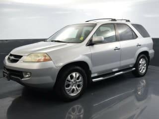 2003 Acura MDX Touring
