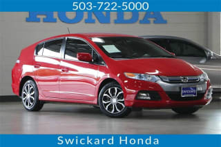 2013 Honda Insight