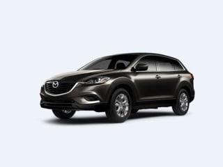 2014 Mazda CX-9 Sport