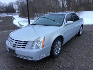 2006 Cadillac DTS Luxury I
